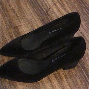 7.5 Steven by Steve Madden heels